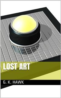 Cover Lost Art