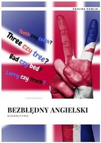 Cover Bezbłędny angielski