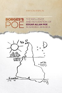 Cover Borges's Poe