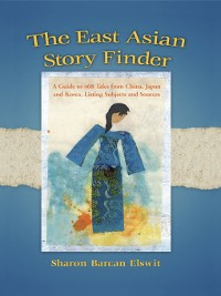 Cover The East Asian Story Finder