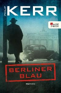 Cover Berliner Blau