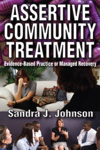 Cover Assertive Community Treatment
