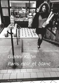 Cover Paris noir et blanc