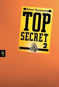 Cover Top Secret 2 - Heiße Ware