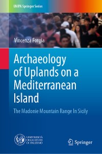 Cover Archaeology of Uplands on a Mediterranean Island