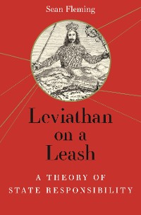 Cover Leviathan on a Leash