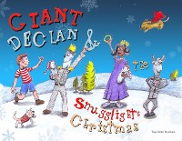 Cover Giant Declan and Snugglight's Christmas