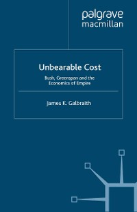 Cover Unbearable Cost