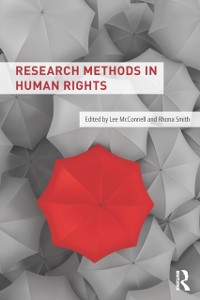 Cover Research Methods in Human Rights
