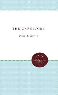 Cover The Carnivore