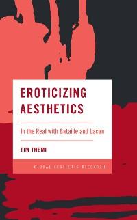Cover Eroticizing Aesthetics