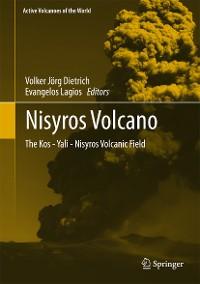 Cover Nisyros Volcano