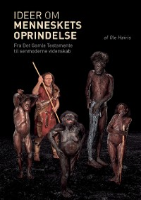 Cover Ideer om menneskets oprindelse