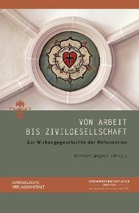 Cover Von Arbeit bis Zivilgesellschaft