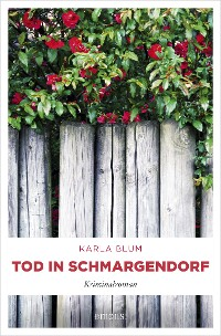 Cover Tod in Schmargendorf