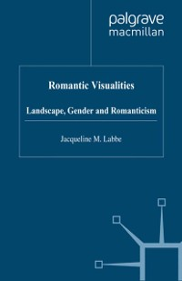 Cover Romantic Visualities
