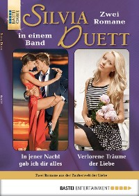 Cover Silvia-Duett - Folge 09