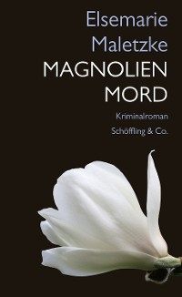 Cover Magnolienmord