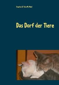 Cover Das Dorf der Tiere