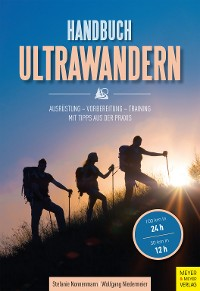 Cover Handbuch Ultrawandern