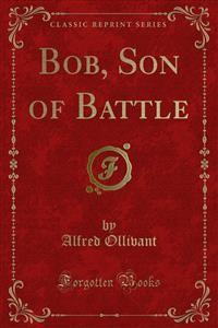 Cover Bob, Son of Battle