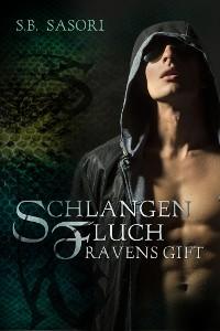 Cover Ravens Gift