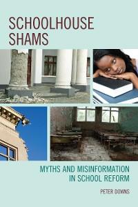 Cover Schoolhouse Shams