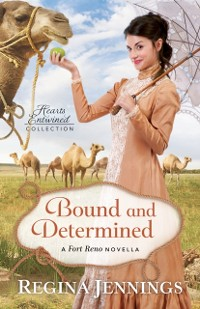 Cover Bound and Determined (Hearts Entwined Collection)