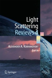 Cover Light Scattering Reviews 4