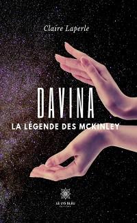 Cover Davina - tome 1