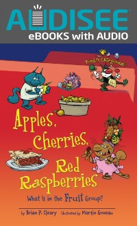 Cover Apples, Cherries, Red Raspberries, 2nd Edition
