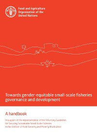 Cover Towards Gender-equitable Small-scale Fisheries Governance and Development