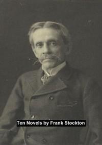 Cover Ten Novels