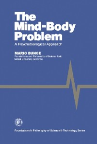 Cover Mind-Body Problem