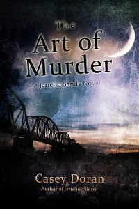 Cover The Art of Murder