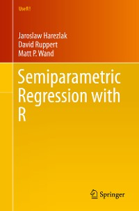 Cover Semiparametric Regression with R