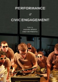 Cover Performance and Civic Engagement