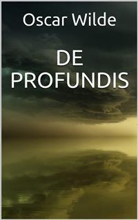 Cover De Profundis