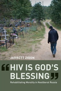 Cover HIV is God's Blessing