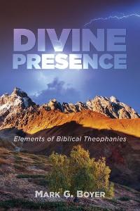 Cover Divine Presence