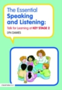 Cover Essential Speaking and Listening