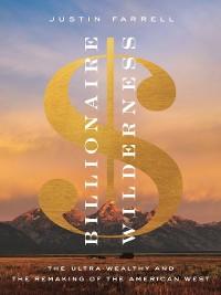 Cover Billionaire Wilderness
