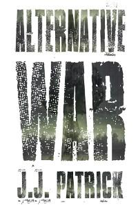 Cover Alternative War