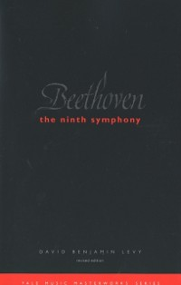 Cover Beethoven: The Ninth Symphony