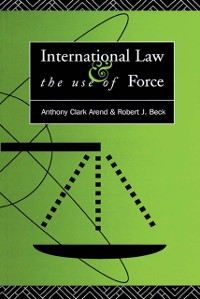 Cover International Law and the Use of Force