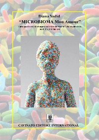 "Cover Microbioma ""  Mon Amour """