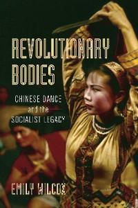 Cover Revolutionary Bodies