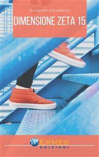 Cover Dimensione zeta 15