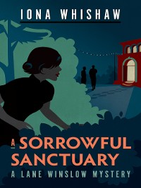 Cover A Sorrowful Sanctuary