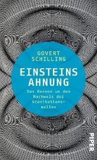 Cover Einsteins Ahnung